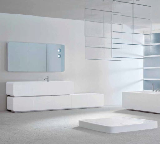 Superficie moldeable Solid Surface